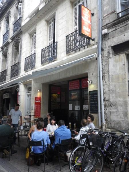 Casey's Pub Bordeaux