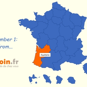 French test number 1 – Buying a bike from Leboncoin