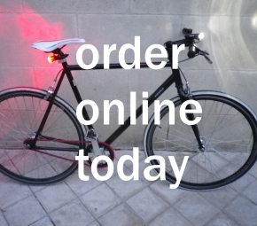 Buying a bike online (fromAmazon)