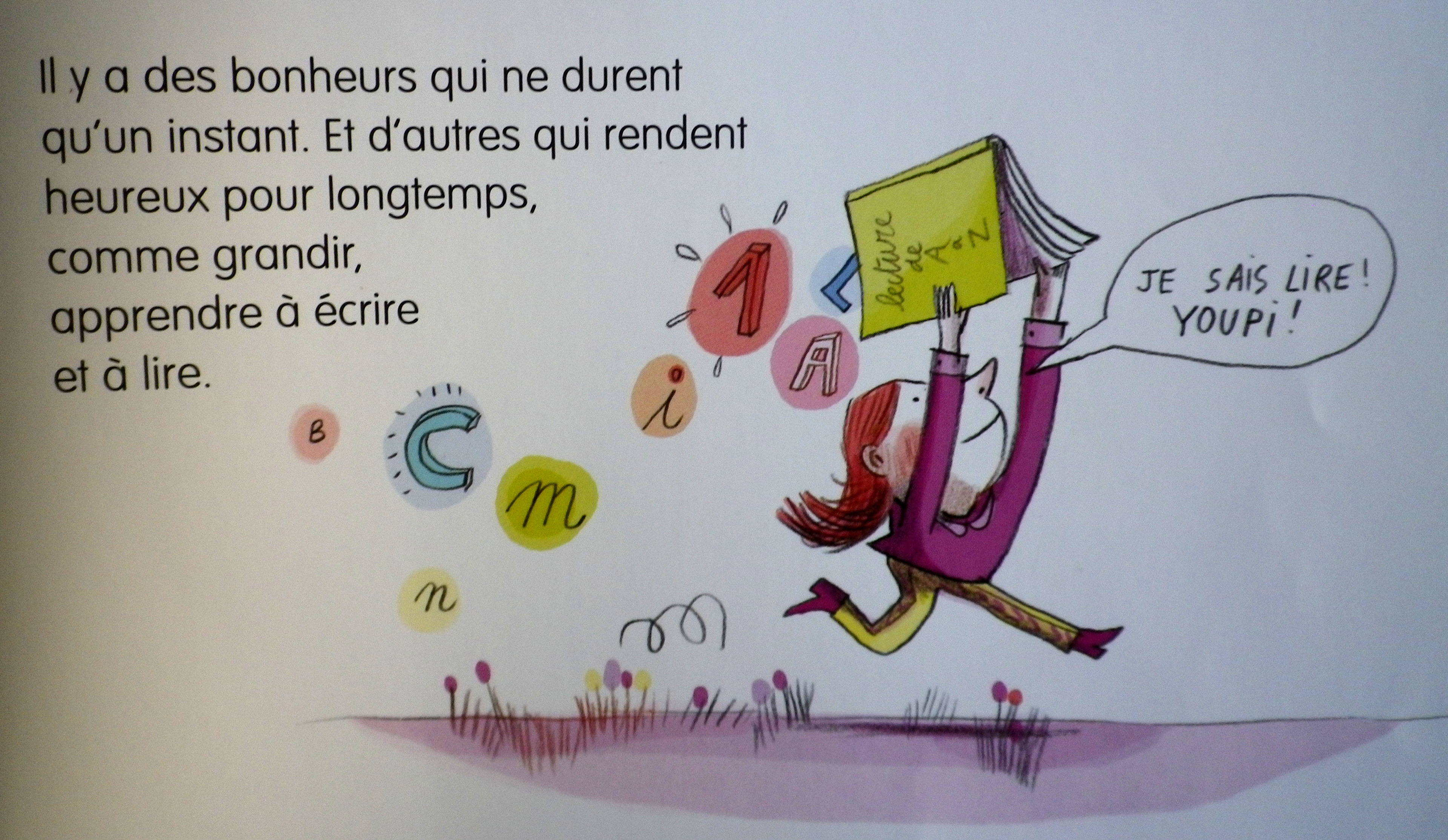 Adult learning french