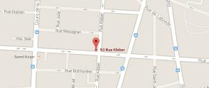 93 rue kleber