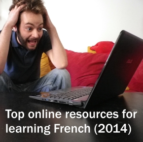 Apps, Podcasts and Websites: Free online resources for learning French 2014