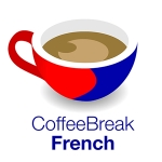 coffee break french logo