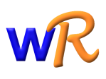 WordReference logo