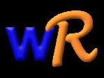 WordReference logo