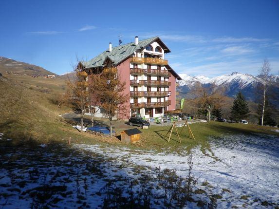 Clubhotel le mont corbier