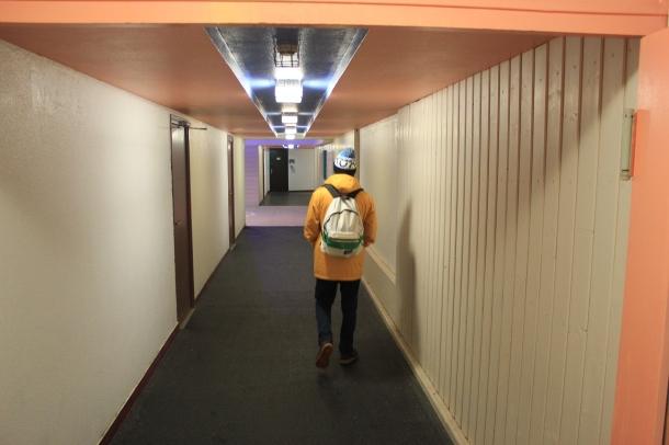 classic corbien corridor action
