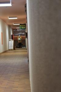 couloir corbier