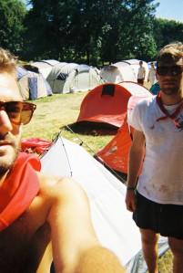 broken tent bayonne