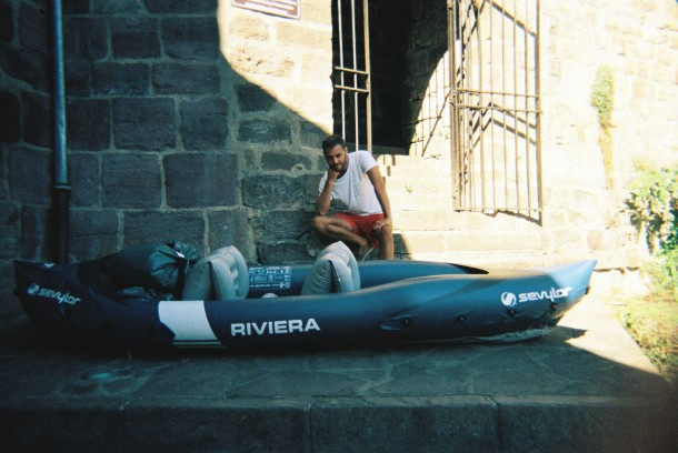 kayak saint-jean-pied-de-port