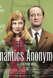 Les émotifs anonymes (2010)