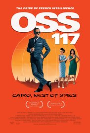 OSS 117 Le Caire, nid d'espions (2006)