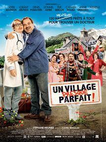 Un village presque parfait (2014)