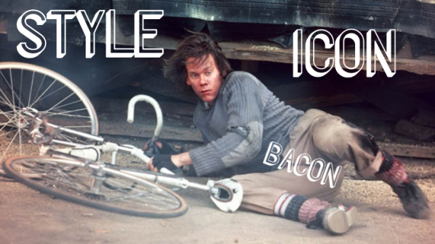 kevin bacon style icon quicksilver
