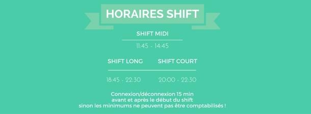 Take Eat Easy Bordeaux working hours